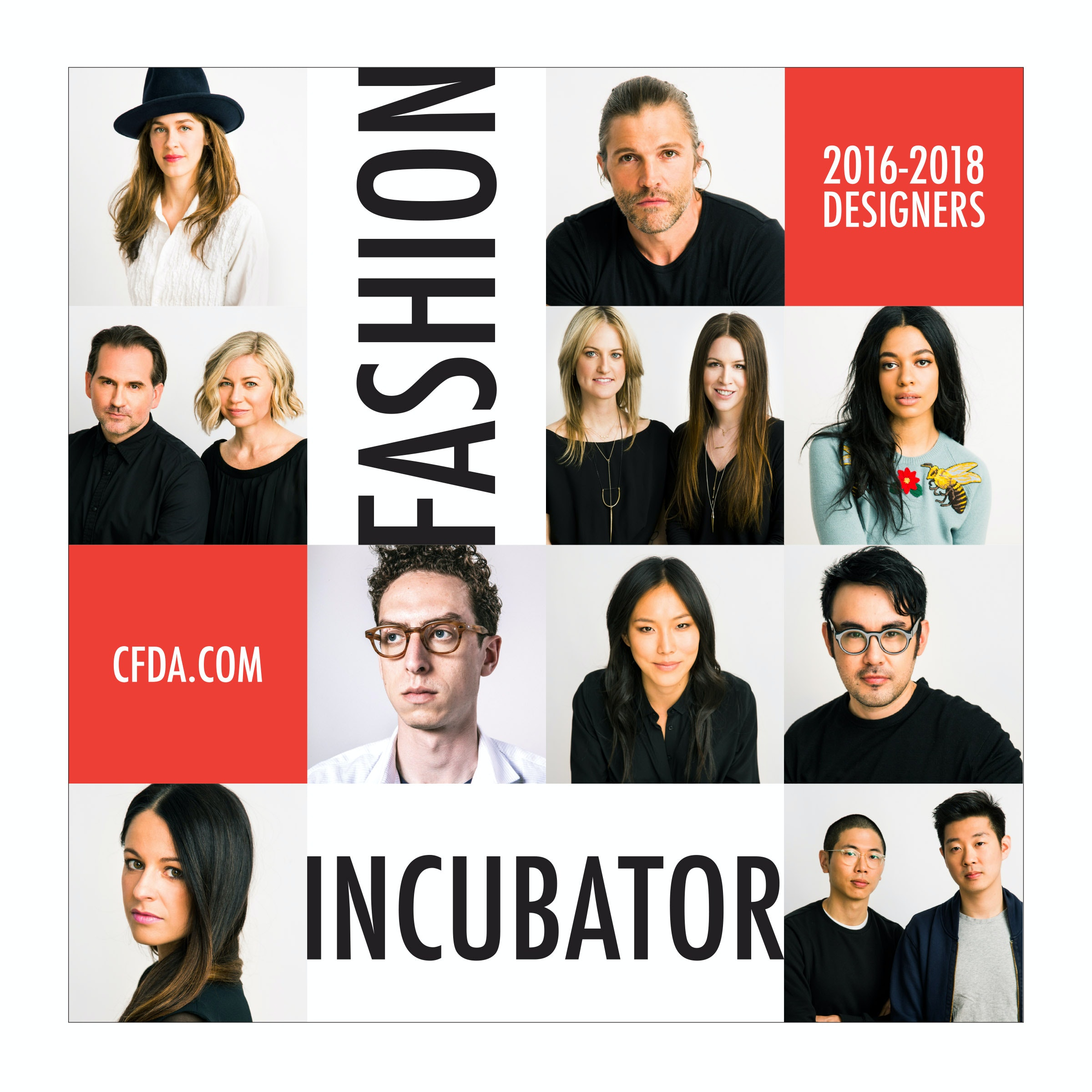 Inside the CFDA Incubator: What It's Really Like To Be a Rising StarDesigner