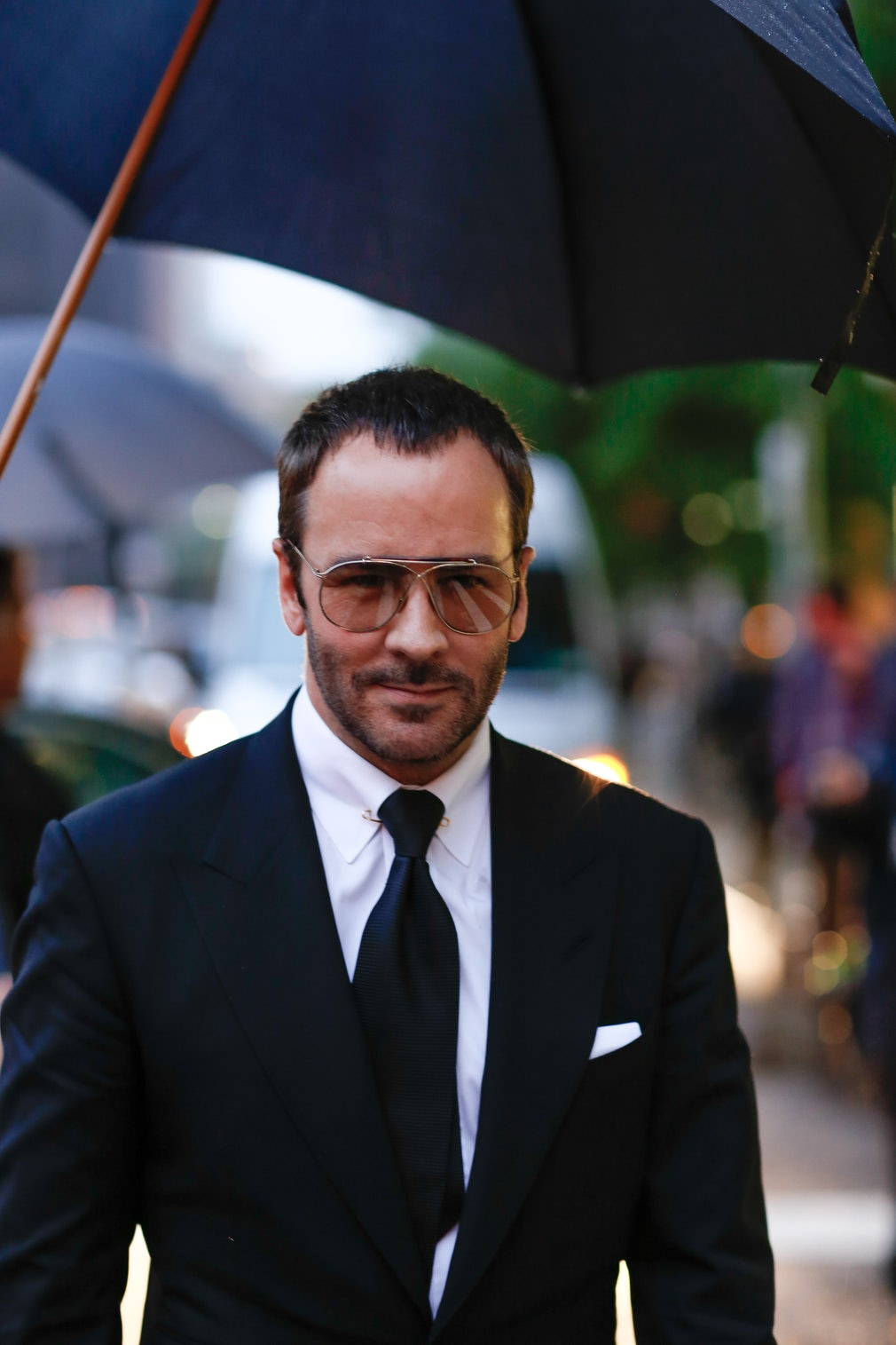 23e6c204e7 10 Things To Know About Tom Ford | News | CFDA