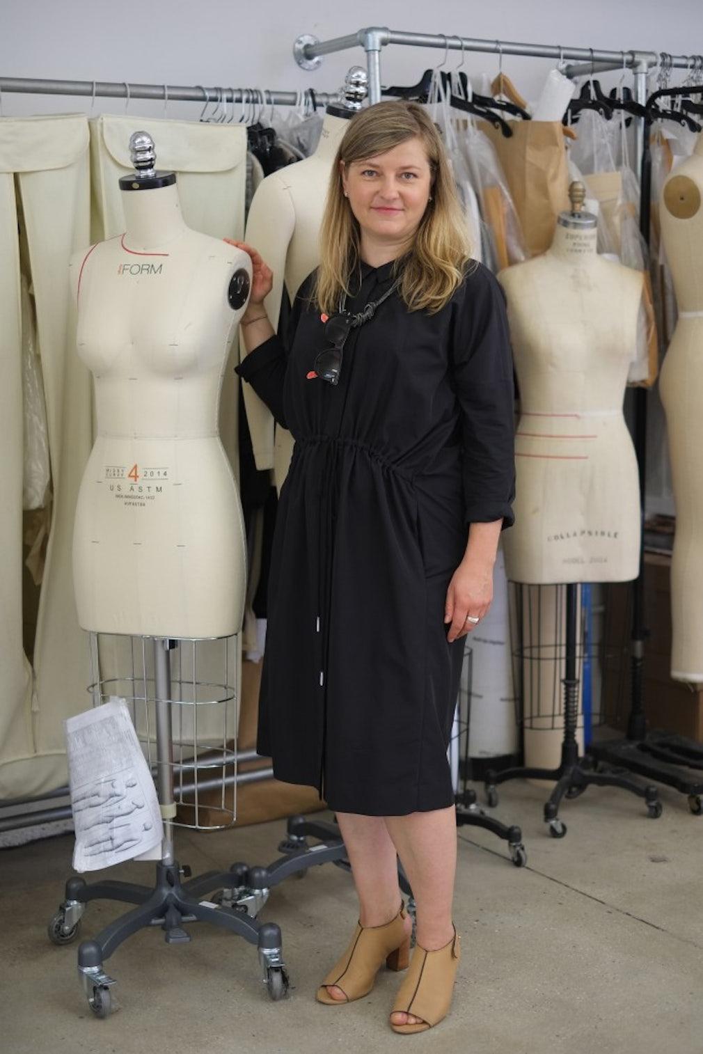 Words With Fashion Friends Tina Schenk News Cfda
