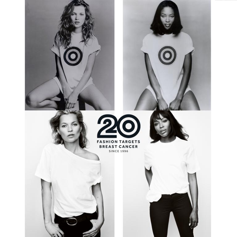 e573aa5f Kate, Naomi Return for FTBC UK's 20th | News | CFDA