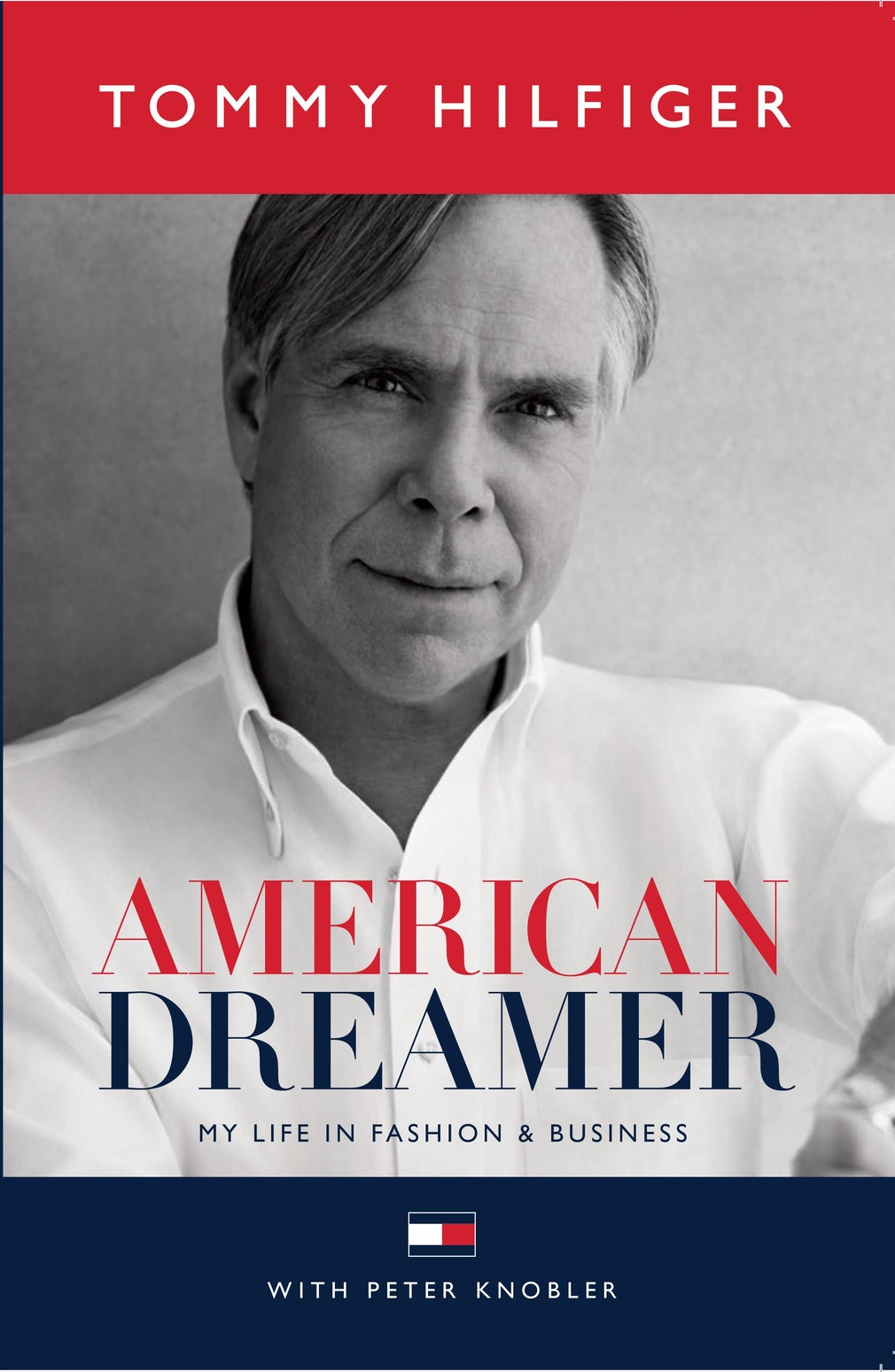 cf96fe1c CFDA Reads: American Dreamer by Tommy Hilfiger | News | CFDA
