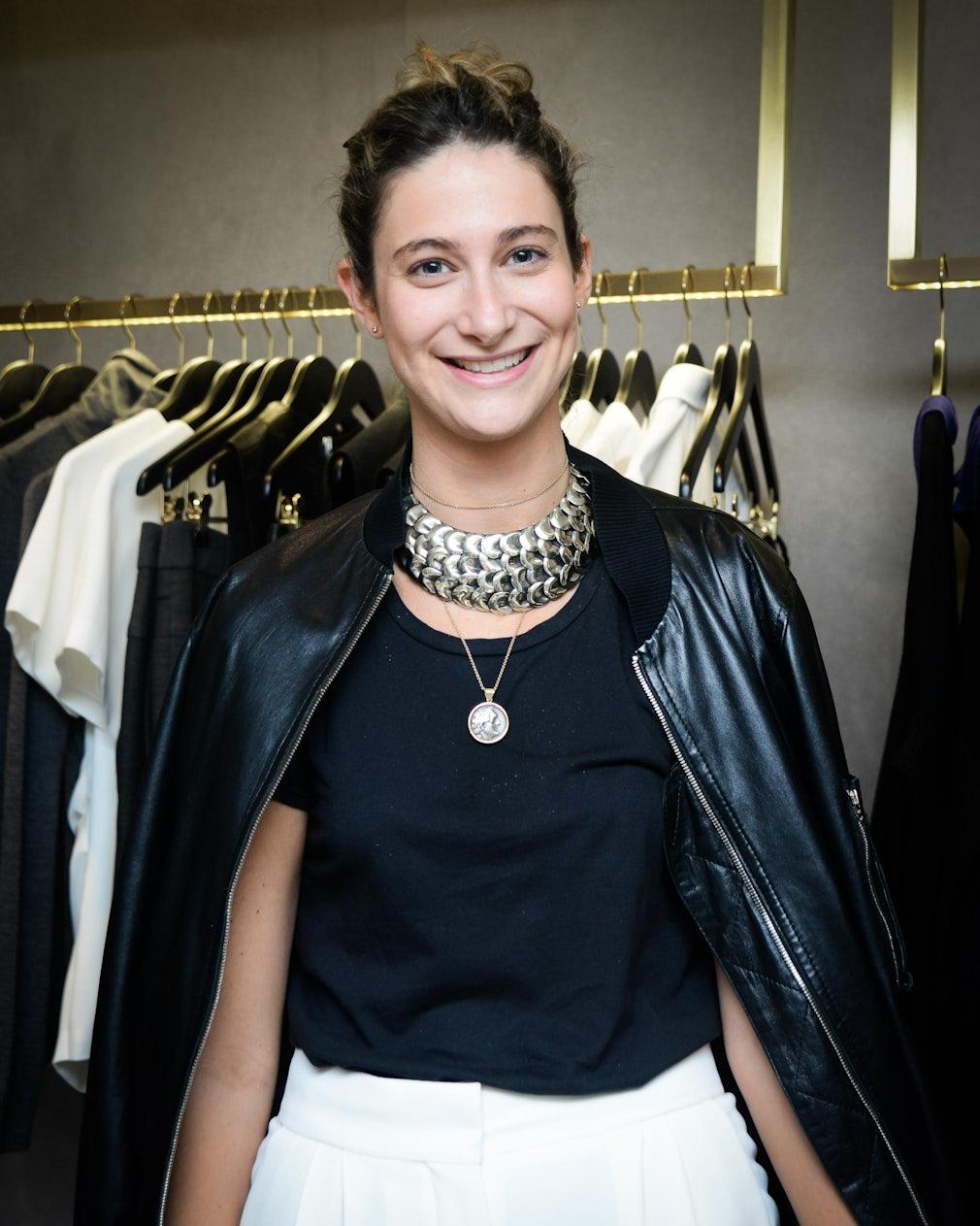 Words With Fashion Friends Jobeth Tananbaum News Cfda