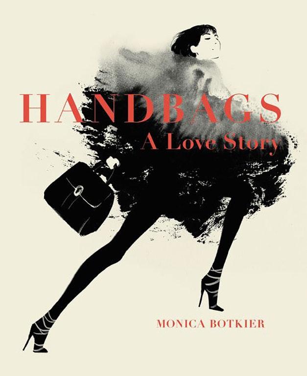 21 with questions handbag designer monica botkier rare photo