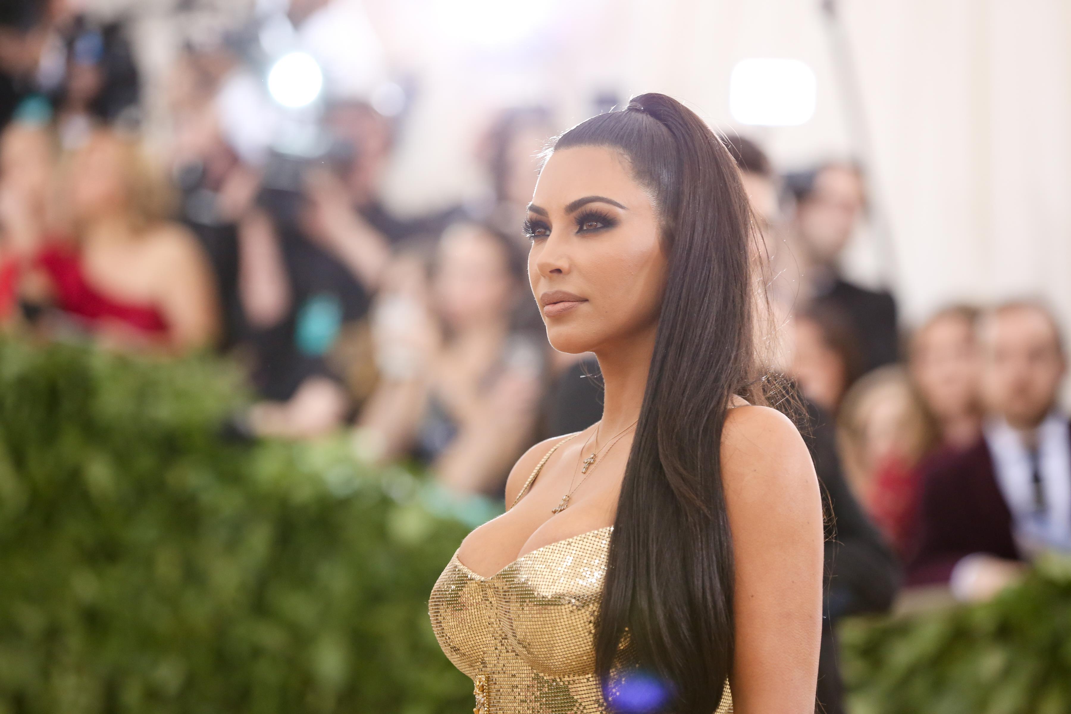 d7645f416a74 Kim Kardashian West on Influence in the Digital Age