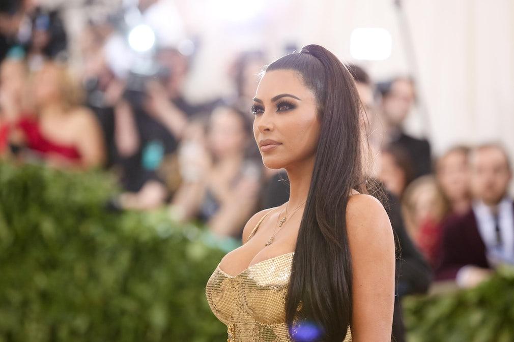Kim Kardashian West on Influence in the Digital Age | News | CFDA