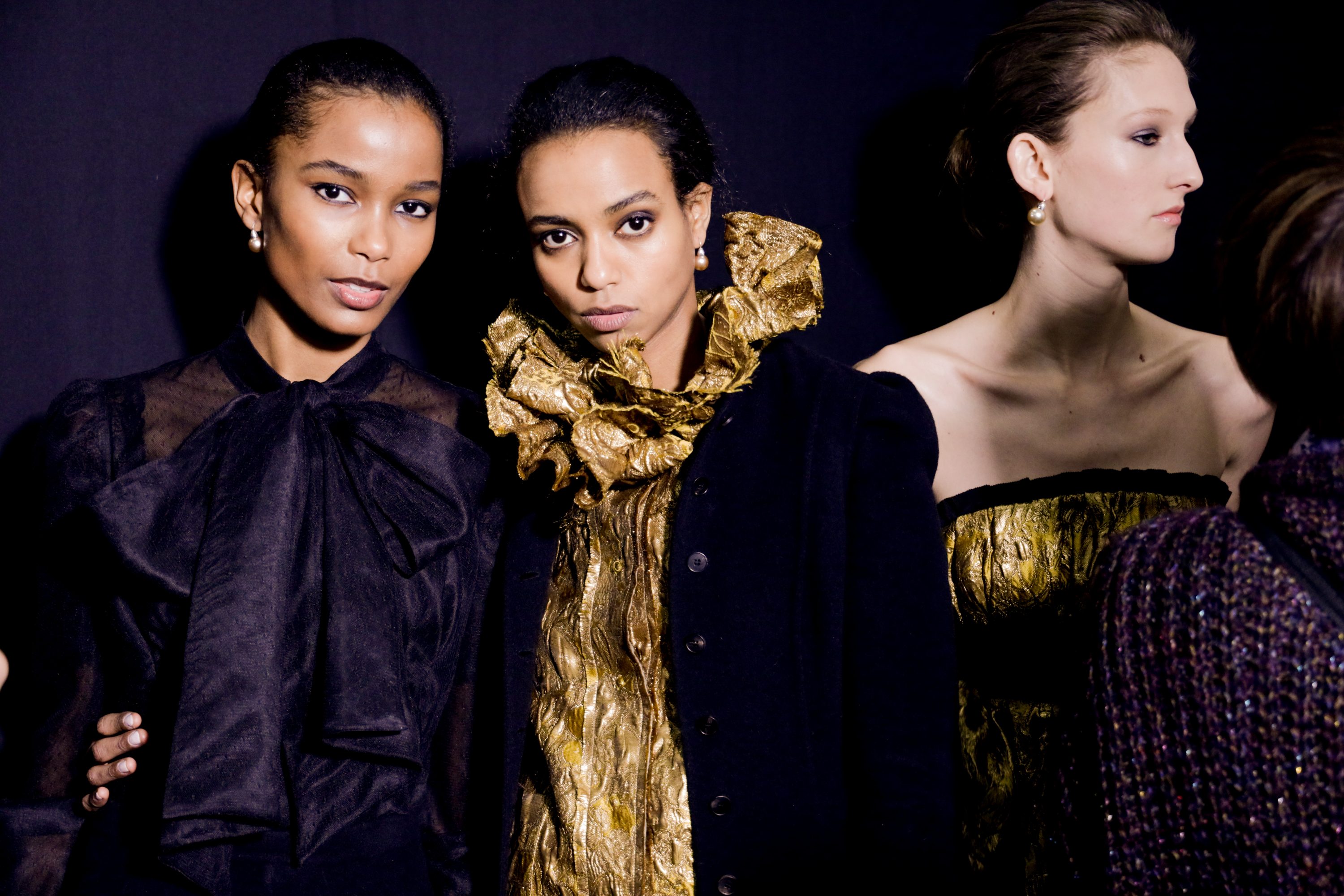 The Fashion Industry S Reset An Important Message From The Cfda Bfc News Cfda