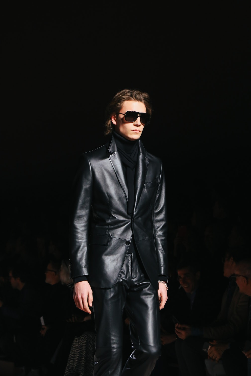 ba599aab3547 A Look at Highlights from NYFW  Men s