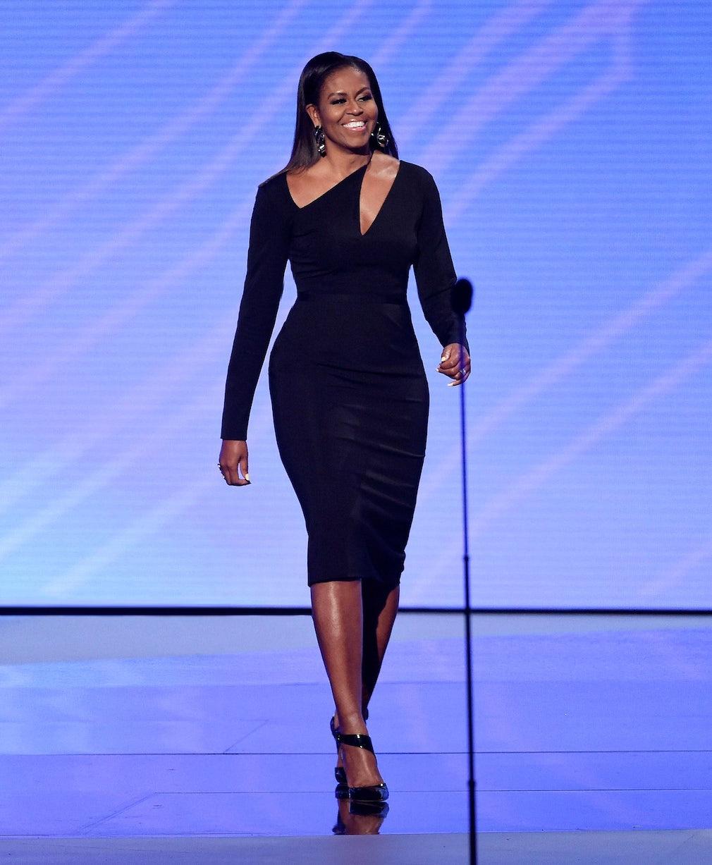 28 Black Fashion Forces: Michelle Obama | News | CFDA