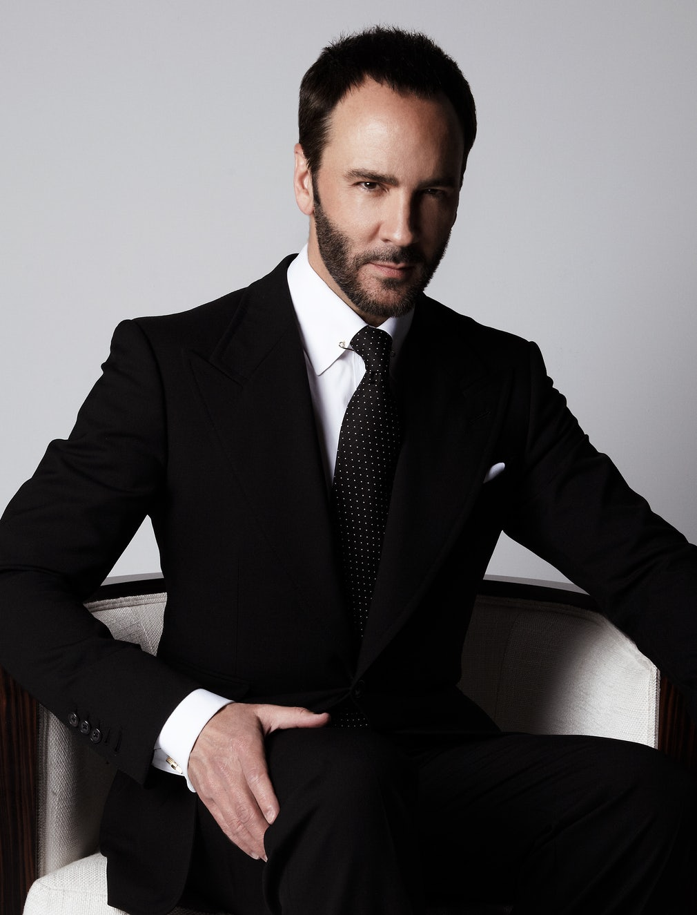 Tom Ford Is Cfda S Next Chairman News Cfda