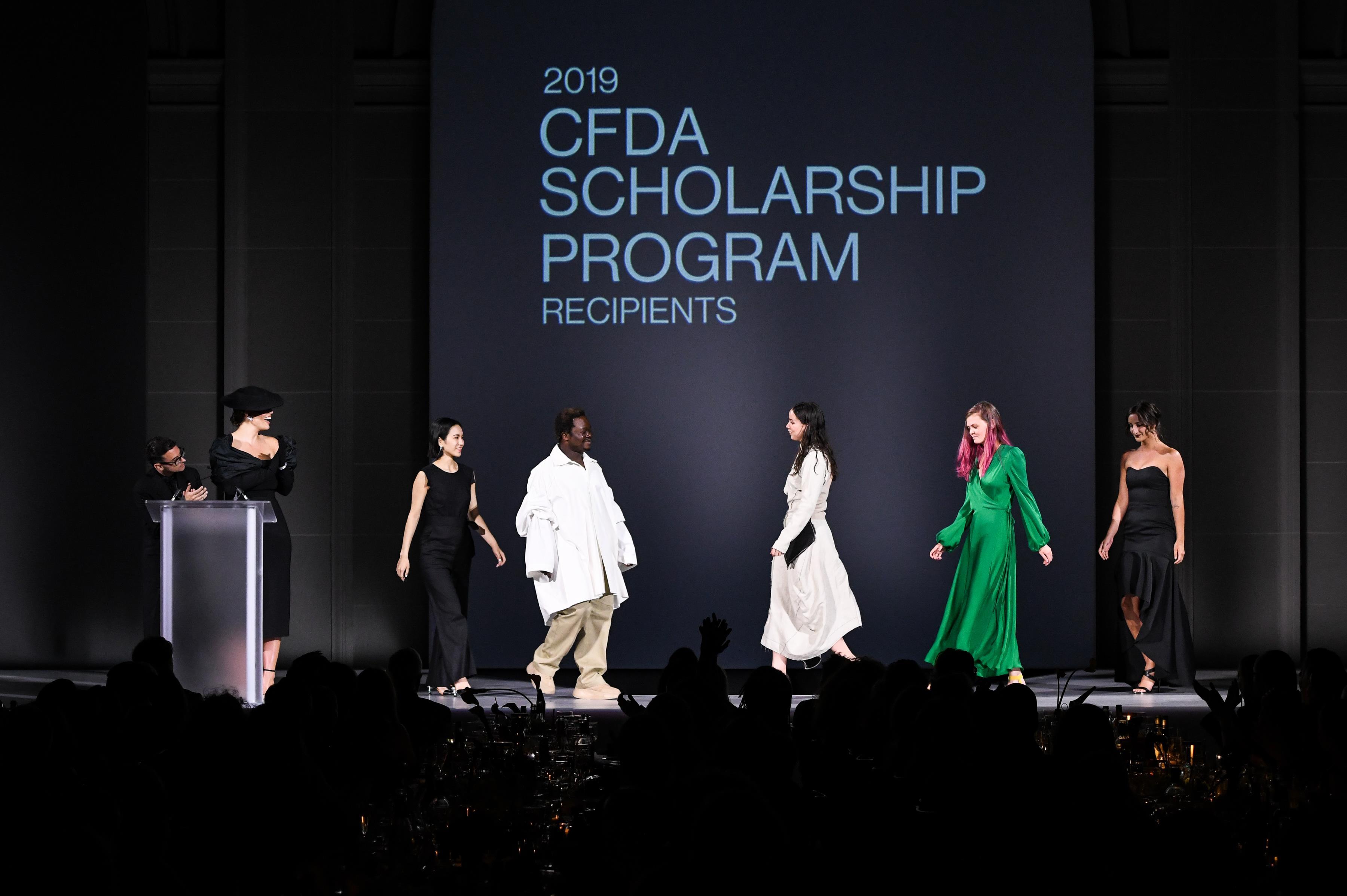Meet Our 2019 Scholarship Recipients News Cfda
