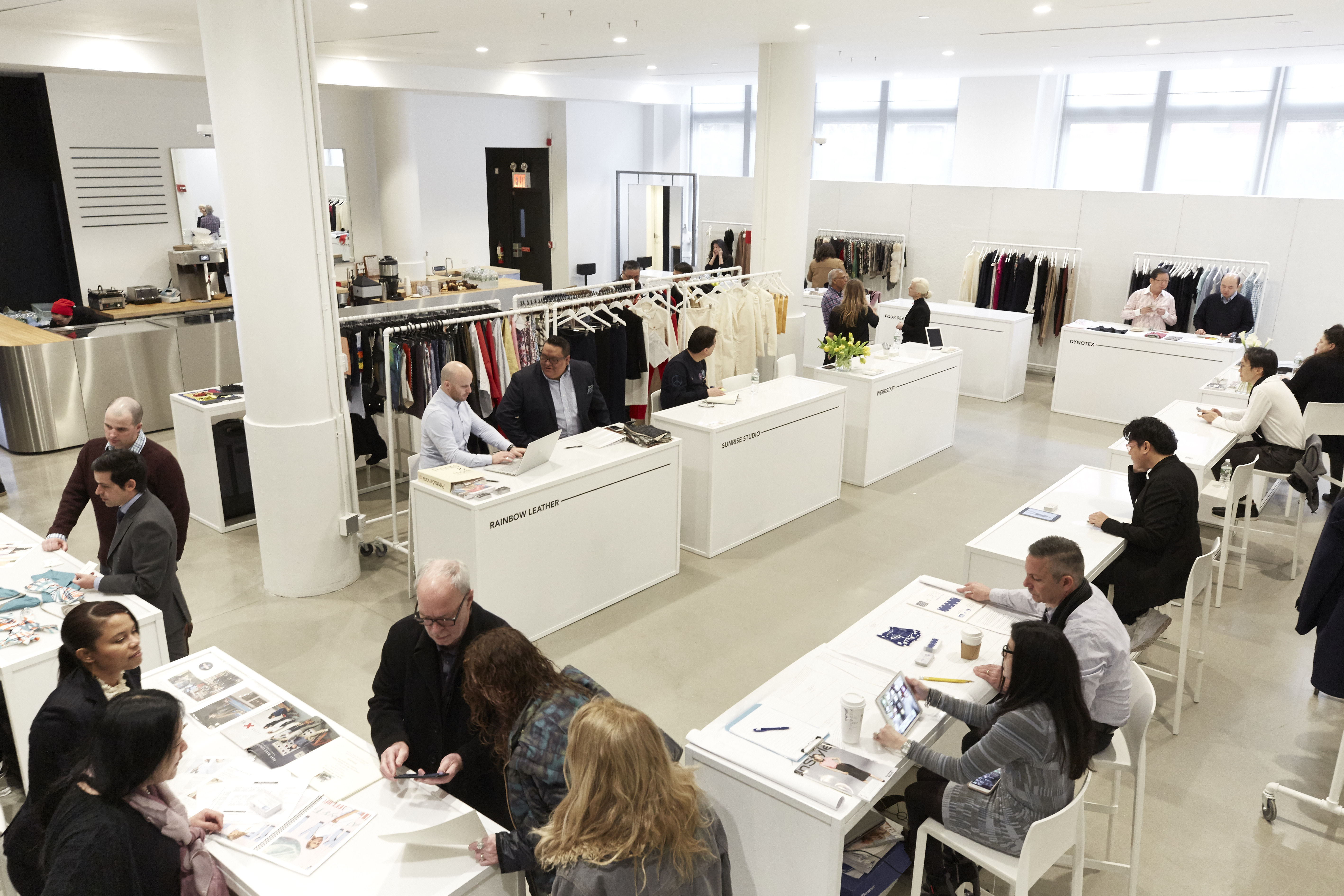 Design Studio New York what to look for at premiere vision new york | news | cfda